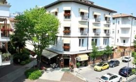 Hotel Diana**** – Grado