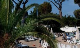 Park Albatros Village (Dodavatel 2) – San Vincenzo
