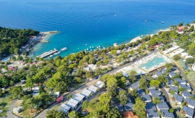 Elements Camping Selce