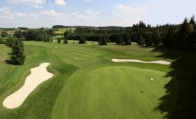 Golfresort Haugschlag – 3/4 (Příjezd Čt A Pá)