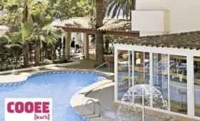 Cooee Cap De Mar Apartmentos