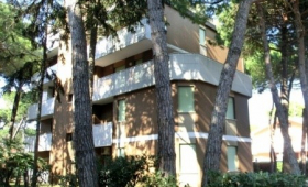 Residence Ginestra – Lignano Pineta