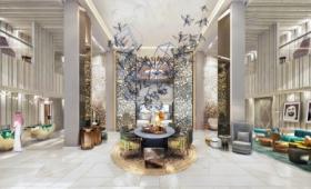 Andaz Dubai The Palm  Concept By Hyatt