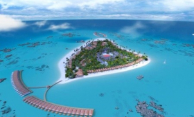 Brennia Kottefaru Resort