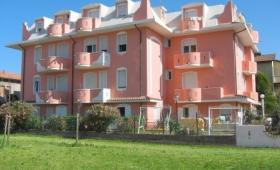 Rezidence Doria Garibaldi ***