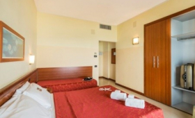 Hotel Hermitage Club & Spa**** – Silvi Marina