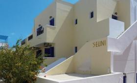 Hotel Selini