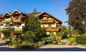 Garten-Hotel Sallerhof