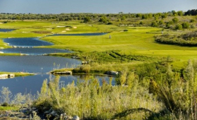 Acaya Golf Resort & Spa 7 Nocí A 5X Golf